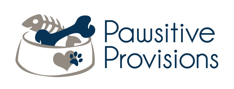 Pawsitive Provisions Logo